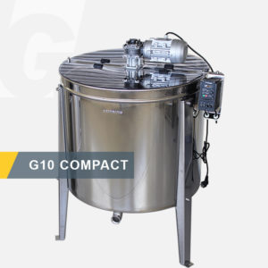 Μελιτοεξαγωγέας G10 COMPACT GEORGAKIS
