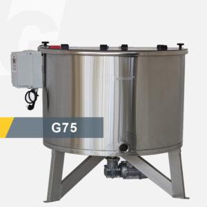 Μελιτοεξαγωγέας G75  GEORGAKIS